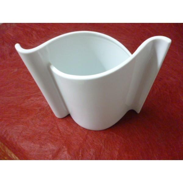 vases en porcelaine centre vaisselle porcelaine blanche et d cor e nombreuses id es cadeaux. Black Bedroom Furniture Sets. Home Design Ideas