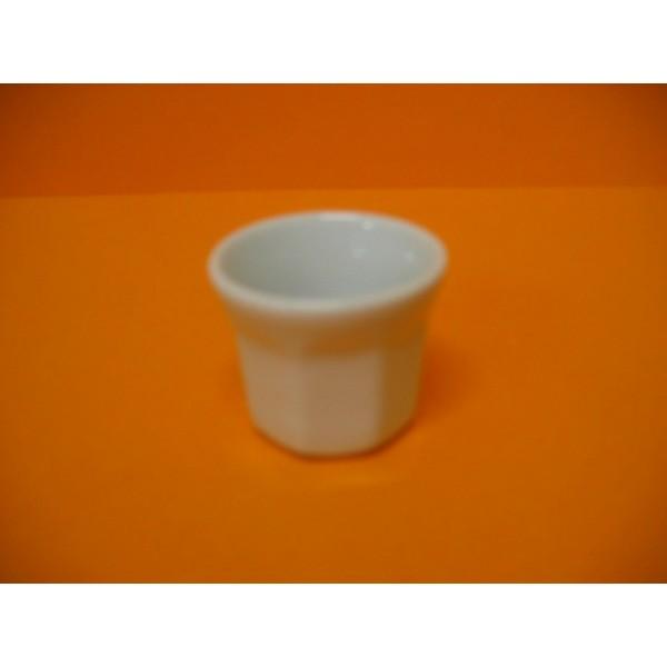 mini pot a confiture en porcelaine blanche centre vaisselle sarl la porcelaine de christ le. Black Bedroom Furniture Sets. Home Design Ideas