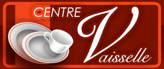 Centre vaisselle Sarl La Porcelaine de Christèle